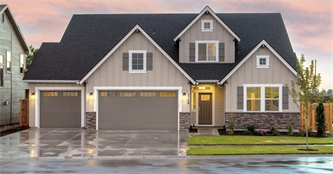 Why Hire a Professional to Pressure Wash the Siding on Your Property