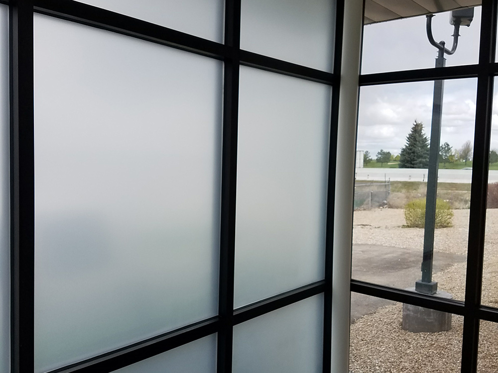 What Is The Best Window Film For Privacy Residential Commercial